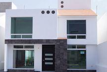 Casa minimalista pequeñas