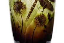 Fabulous CRYSTAL and GLASS / by Connie Ramsey