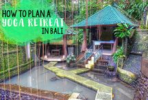 Travel- Indonesia