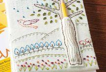diary design
