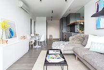 Silvia Roldan Interiors / Interiors designed and decorated by Silvia Roldan Interiors.
