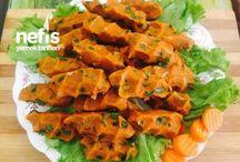 Salata meze vs