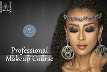 Professional Makeup Course Sept. 17
