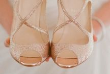 Sapato da Noiva / Para os pés das clássicas à mais ousadas!