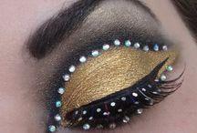 makeup / by Sara Lyn