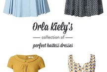 Orla Kiley / 'Cause I LOVE all things Orla :-) / by Esther | Happy in Red