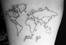 Erstes Tattoo