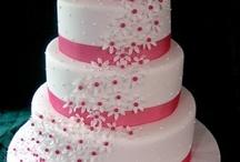Tortas y dulces para fiestas / Ideas de tortas, dulces lindos y decorativos para fiestas y ocasiones especiales