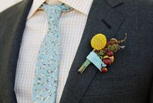 Boutonnieres / by DIVADANNA USA