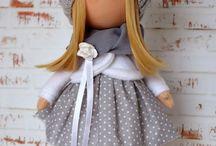 Мода кукольная