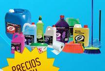 COSAS PARA COMPRAR / Somos una empresa dedicada a la elaboración y comercialización de productos para el aseo con precios directamente de fábrica