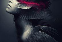 Art - Dark
