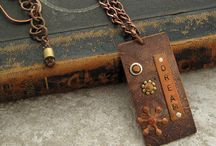 Dragonfly Dreamers jewelry. / Jewelry designed by Wendy Southin