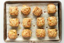 biscuits/scones/english muffins