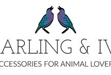 Starling Style / Starling & Ivy Cruelty-Free Accessories