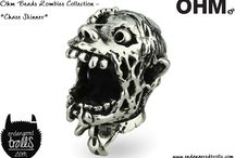 Ohm Beads Zombie Collection