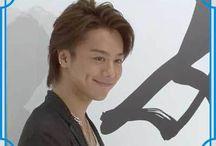 高橋壮志のなりたい顔(・∀・)笑 / 生まれ変わったらないたい顔!憧れの人たち!新生・高橋壮志。
