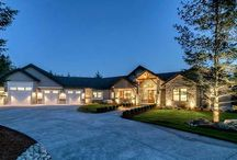 Mitch dream home