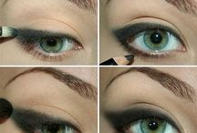 How to- make up