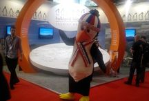 World Travel Market, WTM2015 / The World Travel Market (WTM) 2015 is one of the world's leading travel exhibitions, held in London, from 2 to 5 November 2015