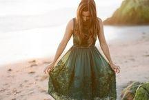 Pomysł na sukienkę