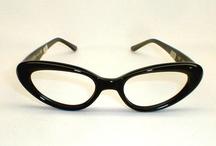 Eye Glasses / by April Wren