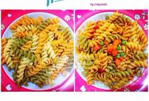 Allyza's Kitchen / I start with learning, cooking, eating, photos, and share with you guys.... :) enjoy!