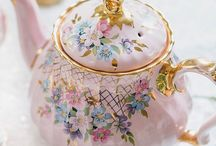 Lovely porcelain, faiance,Bone China