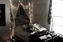 apartment decor / by Jennifer Smith