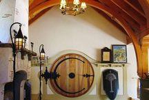 Hobbit Dream Home / by Hillary Dodd