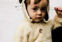 little kid things / by Kaylan Schreffler