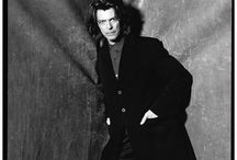 David Bowie by Irving Penn 1999