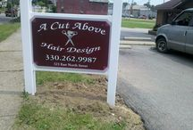 W°° Hair & Beauty / Salons, Spas & Barber Shops in and around Wooster