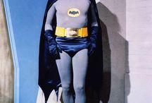 Batman 1966 / by Charles Kelly