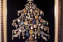 jewelry trees