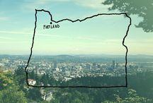 Portland weird / by Caitlin Shaughnessy