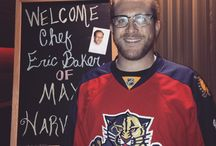 New for the 2015-16 Florida Panthers Season / Before the Rats hit the ice, you have to enjoy the game first! / by Official Florida Panthers