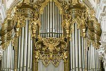Orgel en muziek