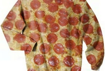Pizza Fashion / by Fresh Brothers