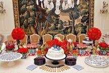 Chá de Cozinha - Casamentos