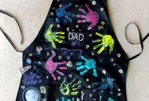 """Bricolages Fête des Pères / Des idées de bricolage, pour dire""""Je t'aime Papa"""", que les enfants pourront réaliser et offrir avec fierté à l'occasion de la fête des Pères  !"""