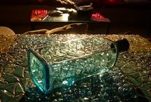 Green Glasses / Sólo cosas Eco-friendly :)