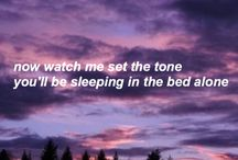 little mix // lyrics