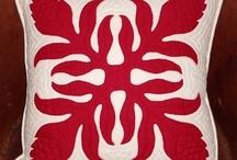 hawaiian / hawaiian quilt