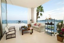 Getaway Properties / Intercontinental Luxury: Exquisite Escapes