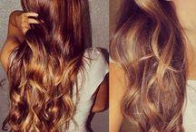 Hair darlings