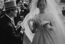 get the look   1960s wedding