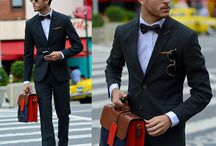 Everyday Gentleman / suits, ties, aceccories and looks for the  everyday gentleman