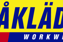 Blaklader Workwear / Blaklader originate from the very heart of the Swedish textile industry. They have produced clothing for both the fashion and the industrial sectors, and their approach to their craft has earned them the respect of their peers - with their stylish and practical work apparel setting the standard for quality and comfort.