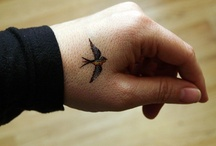 svale tattoo